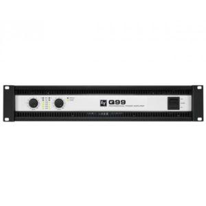 ELECTRO VOICE Q-99 2 X 900W