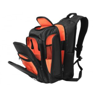 UDG Digi BackPack Orange Inside