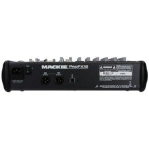 MACKIE ProFX12