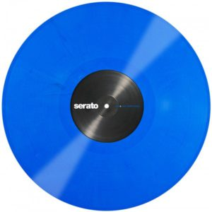 SERATO PERFORMANCE SERIES BLUE (PAREJA)