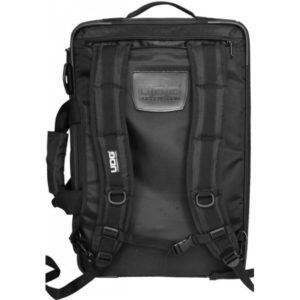 UDG NI S4 MIDI CONTROLLER BACKPACK BLACK-ORANGE