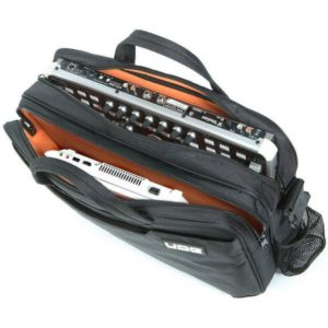 UDG Midi Controller Bag - Black-Orange