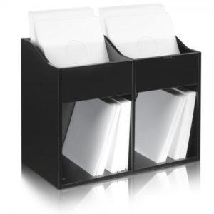 sistema de almacenamiento 480 vinilos