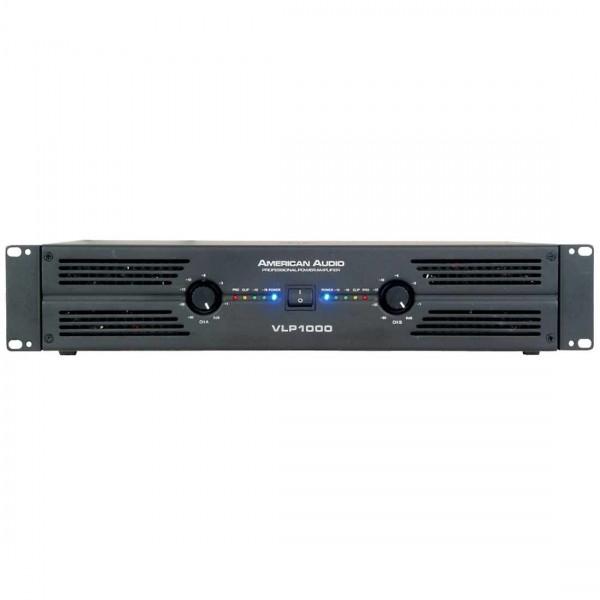 American Audio VLP1000